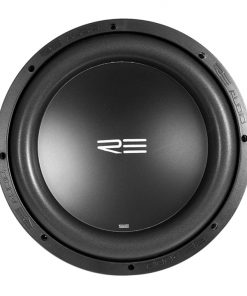 "RE Audio 10"" SEX Series Woofer 750W RMS Dual 4 Ohm"