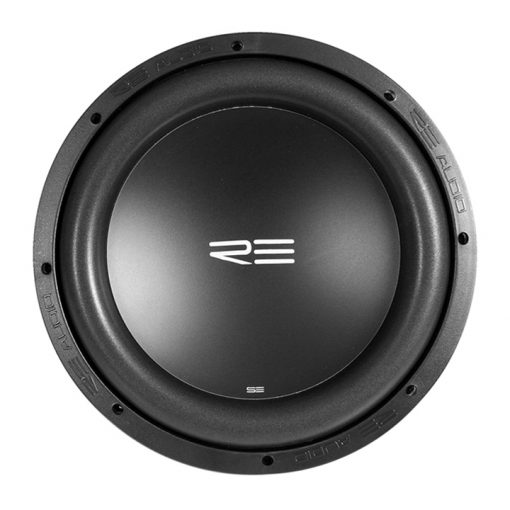 """RE Audio 10"""" SEX Series Woofer 750W RMS Dual 4 Ohm"""