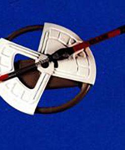 The Club Steering Wheel Shield