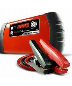 Schumacher 1000 Peak Amp Lithium Ion Jump Starter/ Portable Power