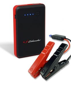 Schumacher 400 Peak Amp Lithium Ion Jump Starter/ Power Pack