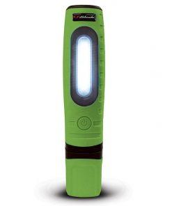 Schumacher Rechargeable Worklight 360 Degree Swivel Deluxe (Green)