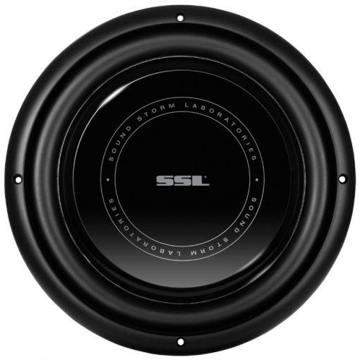 "Soundstorm 10"" Woofer 800W Max"