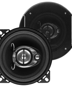"Soundstorm 4"" 3-Way Speaker 200W Paper cone"