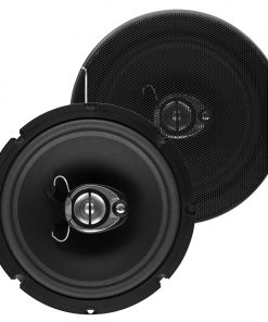 "Soundstorm 6.5"" 3-Way Speaker 350W Paper cone"