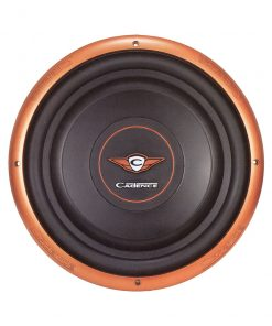"Cadence 10"" Subwoofer 500W Max 2 Ohm SVC"