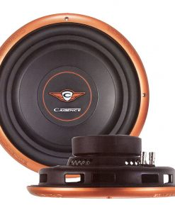 """Cadence 10"""" Subwoofer 500W Max 4 Ohm SVC"""