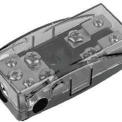 Xscorpion Low Profile Mini ANL Fuse Power Distribution Block