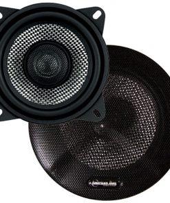 "American Bass 4"" Speaker pair 90 Watts Max 4Ohm"