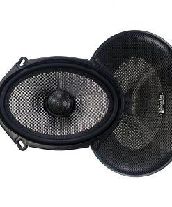 "SPEAKER 5X7/6X8"" (pair) 150 WATTS MAX AMERICAN BASS; 2 WAY"