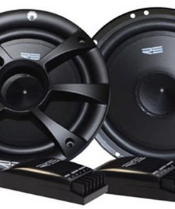 "RE Audio SR Component Set 6.5"" 200W Max"