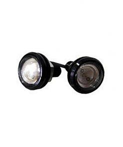 Street Vision Eagle Eye LED Custom Light (Blue) - Pair