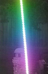 Street Vision 5ft 5050 LED ATV/Jeep Flag Pole Whip (RGB Multi-Color)