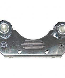 Street Vision 2X9W Marine Trim Tab Light White 600 Lumens
