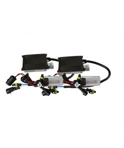 StreetVision 5202 HID Canbus-1 SLIM Ballast 12K Indigo HID KIT