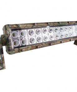 "Street Vision 14"" CREE CAMO 4900lm COMBO LED Light Bar"