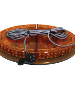 StreetVision 44-LED Hi Power Mini Beacon-AMBER*EACH*