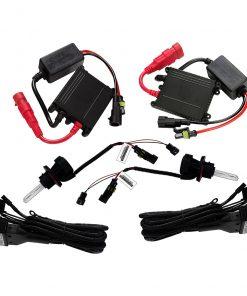 Street Vision 9004-3 Bixenon High/Low Digital Super Slim Ballast-HID Kit