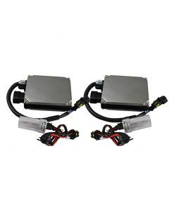 Street Vision 9005 HID Mid-Slim Ballast KIT 6K Diamond White