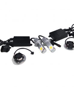 Street Vision 9005 Gen1 LED Headlight Conversion Kit