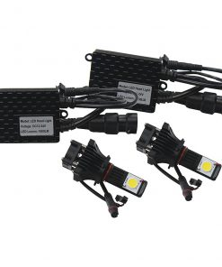 Street Vision 9005 5000K TRUE LED Headlight Kit