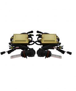 Street Vision 9007-3 Biexnon HID Canbus-4  SLIM Kit 6K Diamond White HID KIT