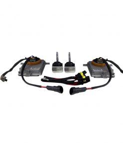 Street Vision OEM Factory D3S/C/R HID Kit *PAIR*