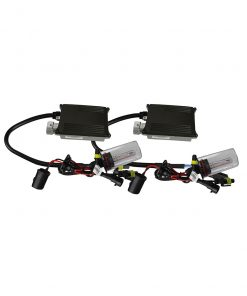 Street Vision H10 HID Canbus-1 SLIM Ballast 5K Pure White HID KIT