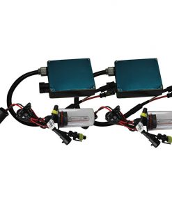 Street Vision H13-3 Biexnon HID Canbus-2  SLIM Kit 12K Indigo HID KIT