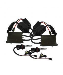Street Vision H13-3 Biexnon HID Canbus-3  SLIM Kit 5K Pure White HID KIT