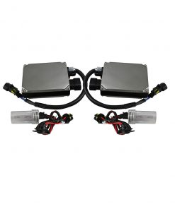 Street Vision H1 HID Mid-Slim Ballast KIT 6K Diamond White