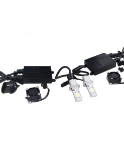 Street Vision H1 5000K TRUE LED Headlight Kit