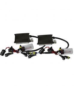 Street Vision H3 HID Canbus-1 SLIM Ballast 6K Diamond White HID KIT