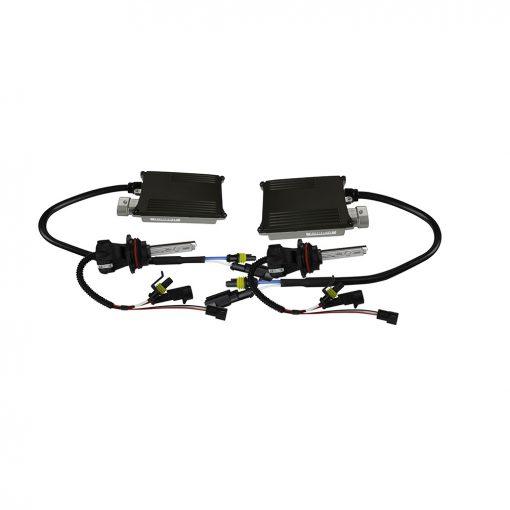 Street Vision H4-3 Biexnon HID Canbus-1  SLIM Kit 5K Pure White HID KIT