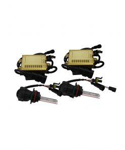 Street Vision H4-3 Biexnon HID Canbus-4  SLIM Kit 5K Pure White HID KIT