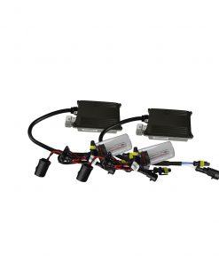 Street Vision H8 HID Canbus-1 SLIM Ballast 6K Diamond White HID KIT