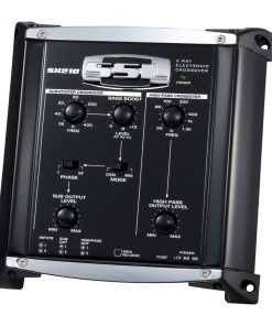 CROSSOVER 2-WAY ELECTRONIC SOUNDSTORM