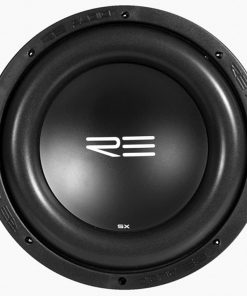 "RE Audio 15"" SXX Series Woofer Dual 2Ohm 1200W"