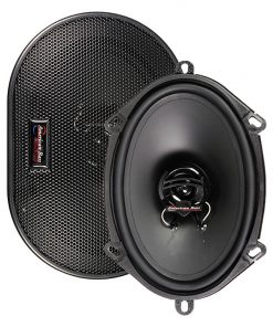 "American Bass Symphony 5x7""/6"" x 8"" Two Way Speaker"