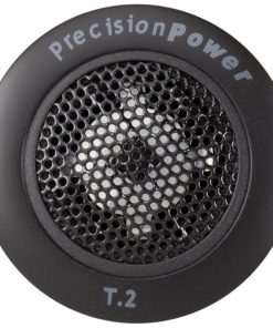 "Precision Power 1"" Niobium Tweeter 100W Max Pair"