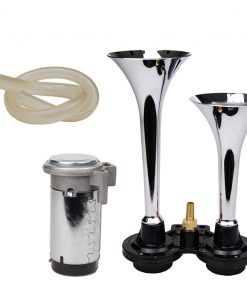 Nippon Pipeman Compressor and Air Horn kit