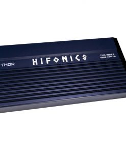 Hifonics Thor 6 Channel Marine Amplifier