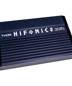 Hifonics Thor Marine 4 Channel Amplifier