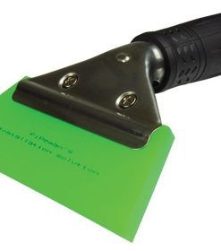 Pipeman Install Solution Pro Handle Squeegee