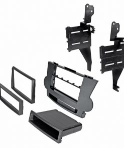American Int'l 2008-13 Toyota Highlander Mounting Kit