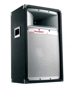 "PROFESSIONAL DJ TOWER SPEAKERS MTX THUNDERPRO2;12"" 2-WAY"