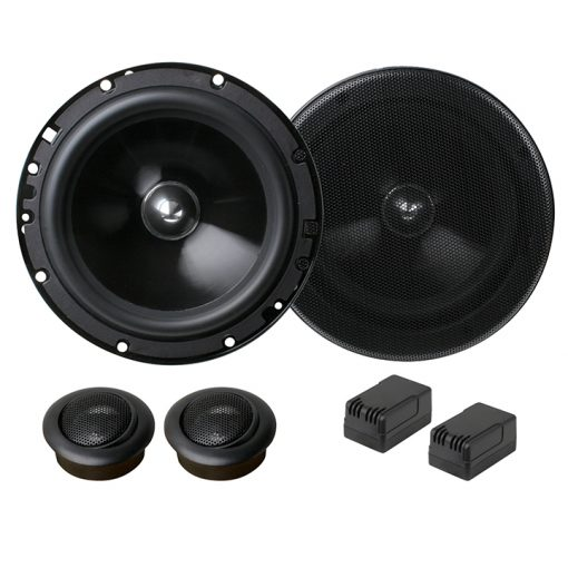 "Planet 6.5"" 2-Way Component System 150W"
