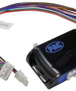PAC Programmable Trigger Module 4 Individual Triggers