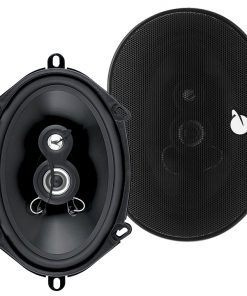 "Planet Torque Series 5X7"" 3-Way Speakers"