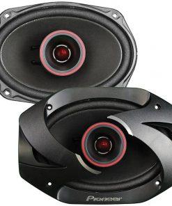 Pioneer PRO Series 6x9 2-Way 600 Watts Max